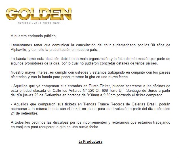 golden cancela alphaville