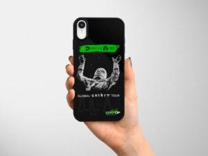 Case de celular
